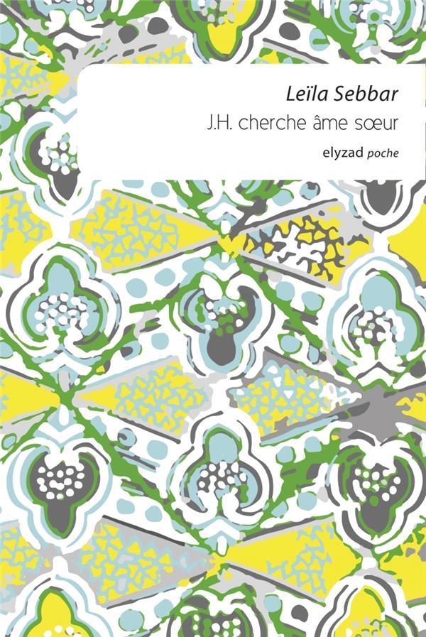 J.H. CHERCHE AME SOEUR