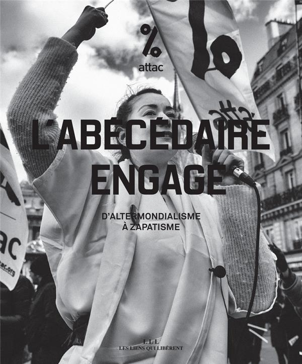 L ABECEDAIRE ENGAGE  LIENS LIBERENT