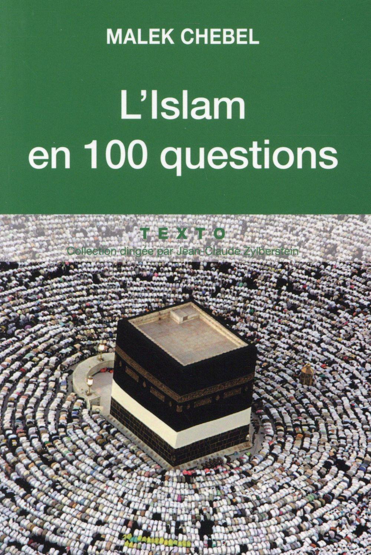 L ISLAM EN 100 QUESTIONS