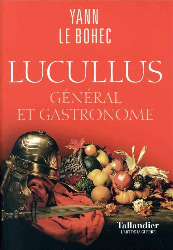 LUCULLUS - GENERAL ET GASTRONO LE BOHEC YANN TALLANDIER