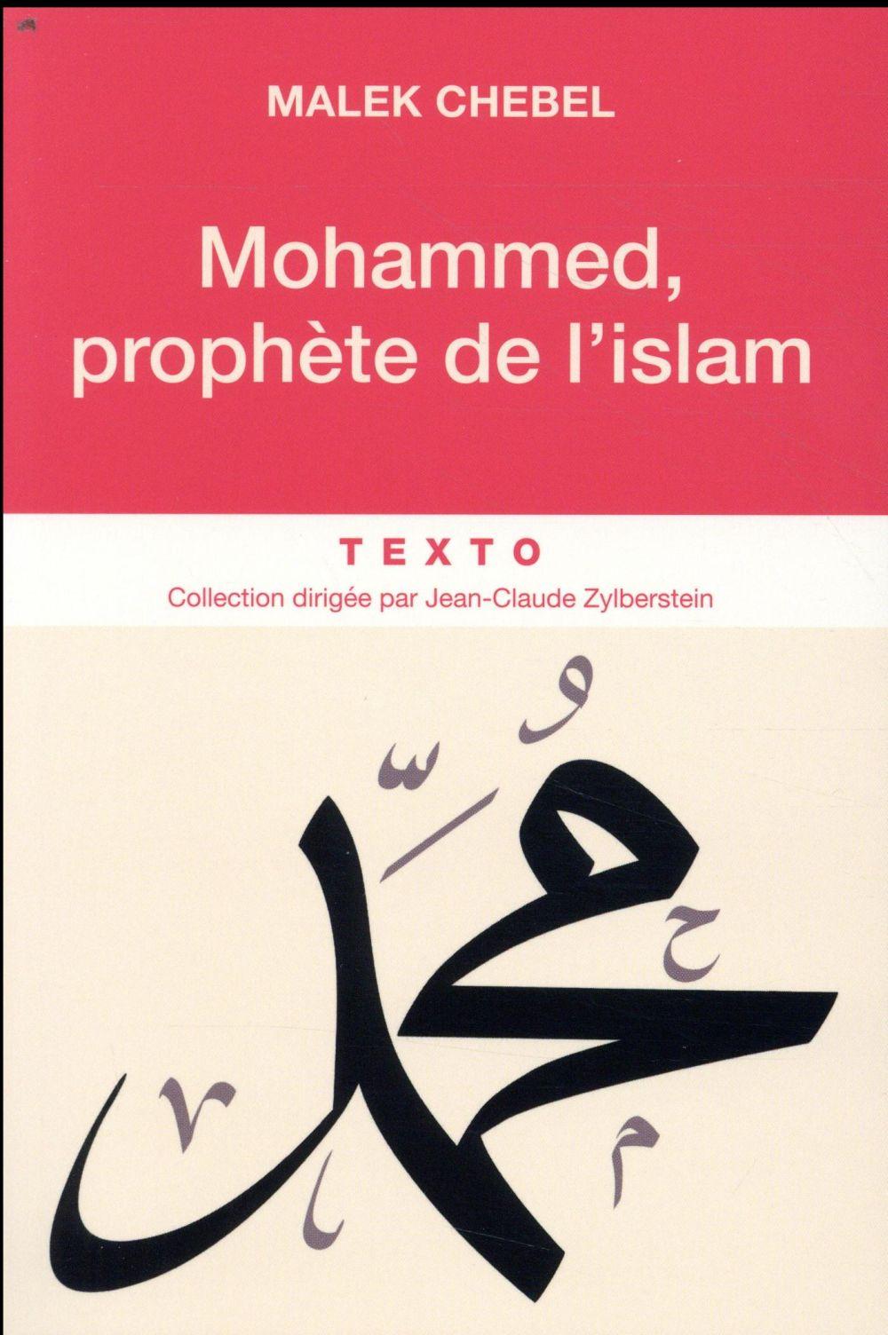 - MOHAMMED PROPHETE DE L'ISLAM