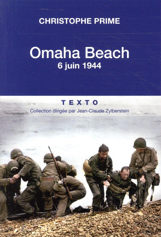 OMAHA BEACH  TALLANDIER