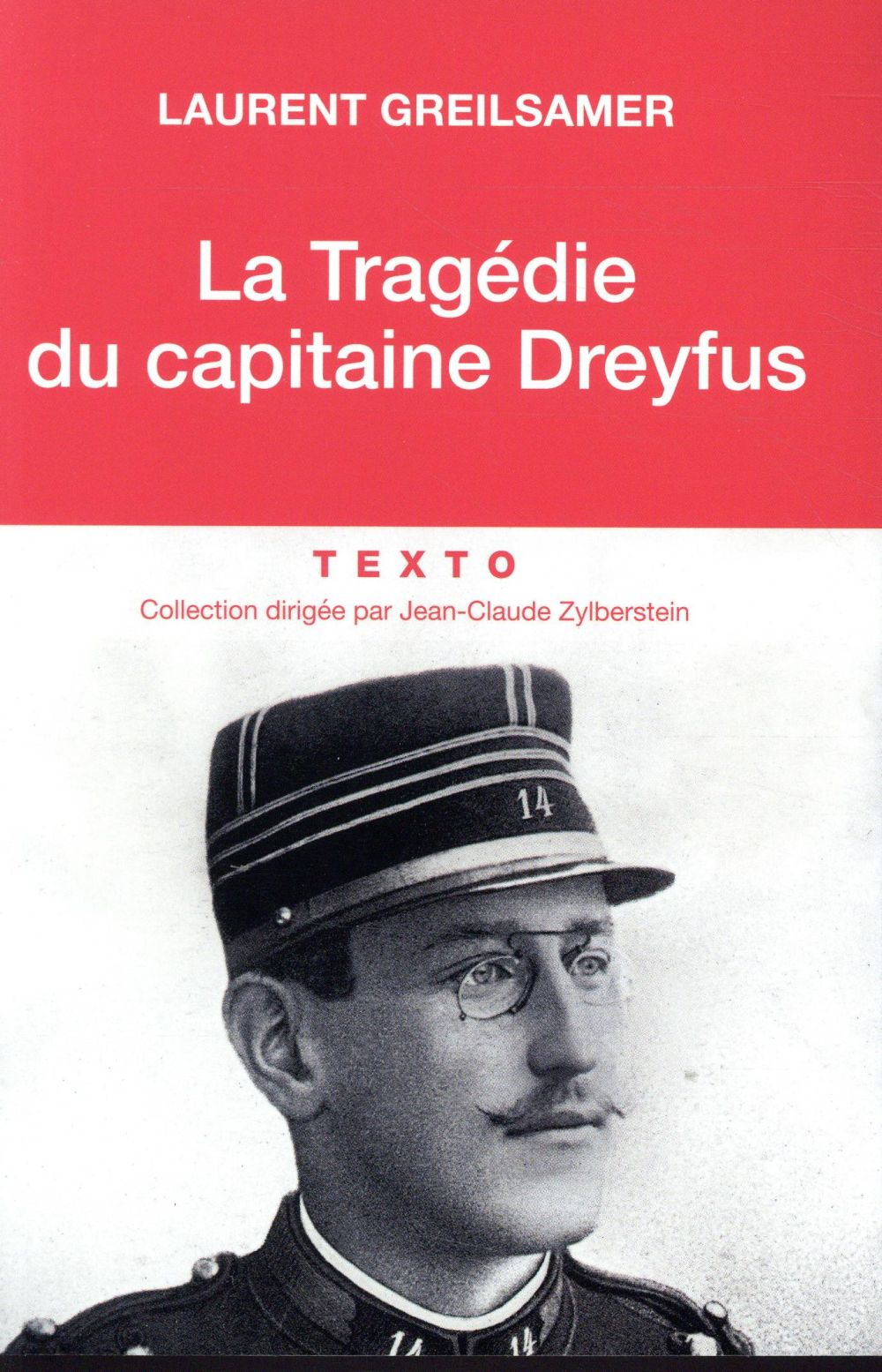 TRAGEDIE DU CAPITAINE DREYFUS (LA)