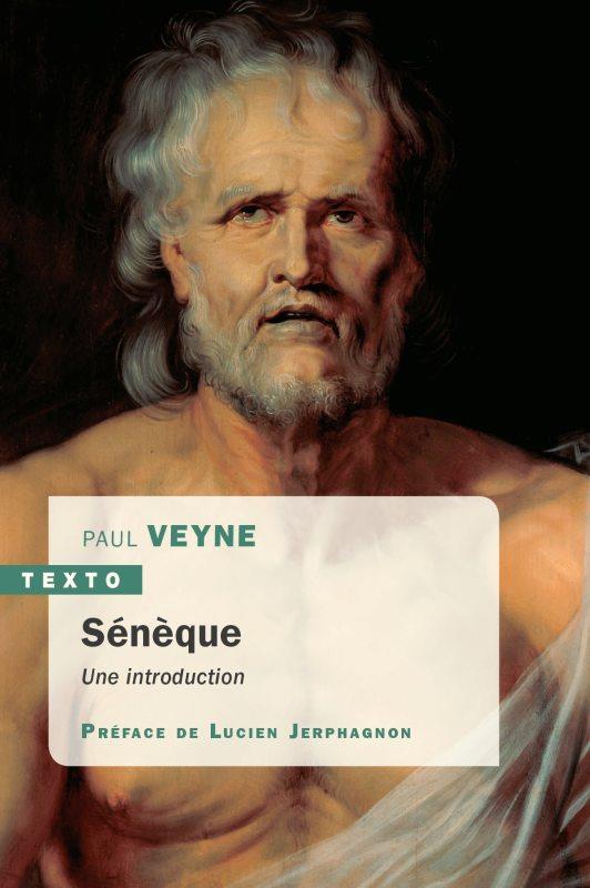 SENEQUE - UNE INTRODUCTION VEYNE PAUL TALLANDIER