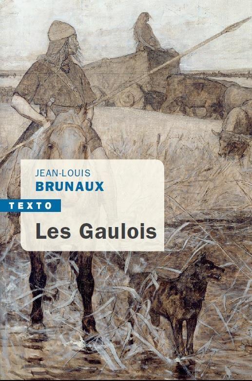 LES GAULOIS BRUNAUX, JEAN-LOUIS TALLANDIER