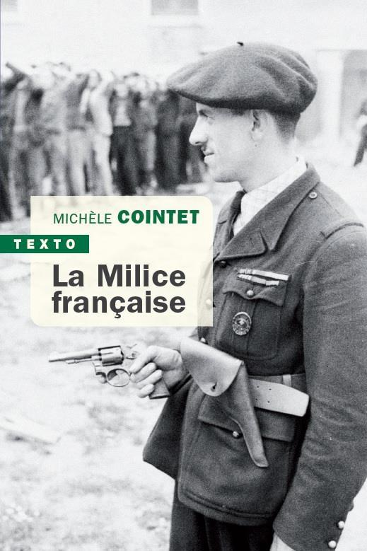 LA MILICE FRANCAISE