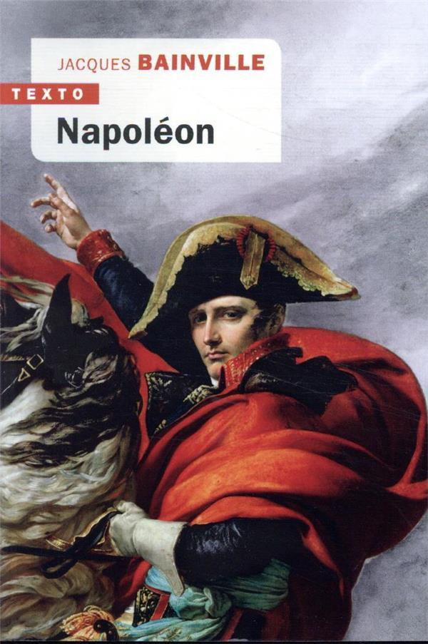 NAPOLEON BAINVILLE JACQUES TALLANDIER