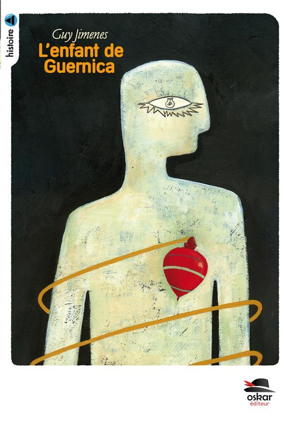 ENFANT DE GUERNICA (L') (NE)