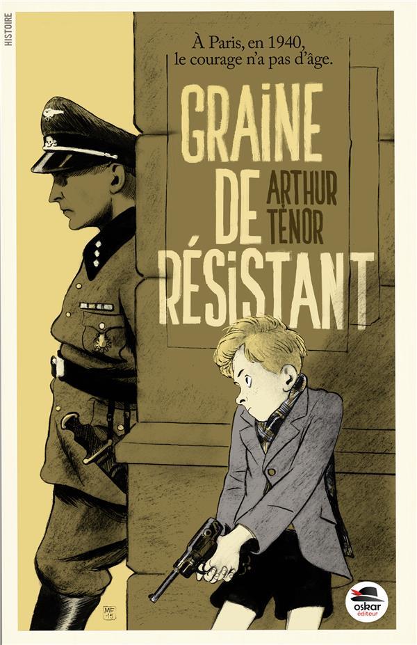 GRAINE DE RESISTANT