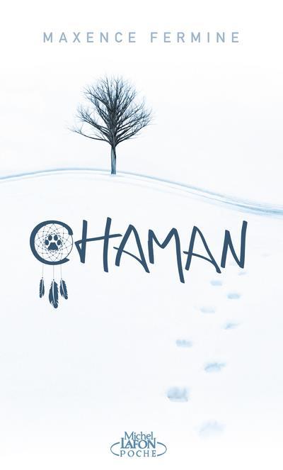 CHAMAN FERMINE MAXENCE LAFON POCHE