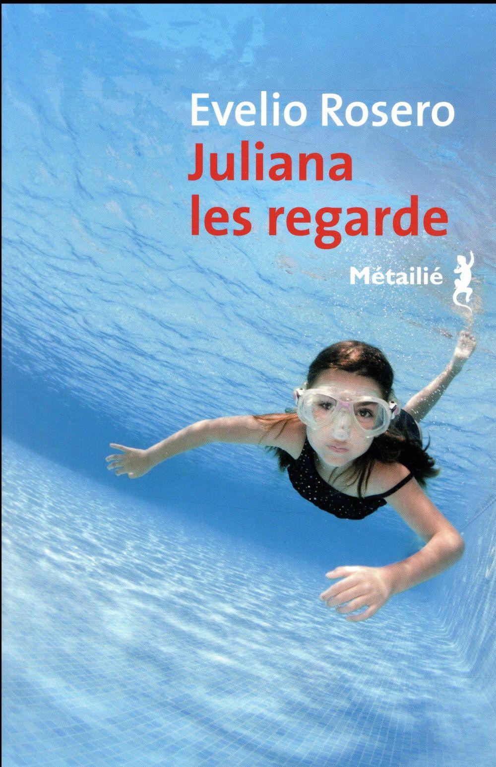 JULIANA LES REGARDE