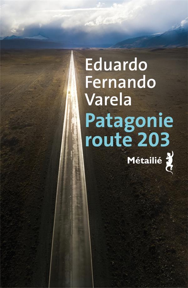 PATAGONIE, ROUTE 203 VARELA E F. METAILIE