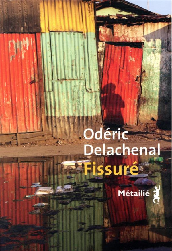 FISSURE DELACHENAL, ODERIC METAILIE