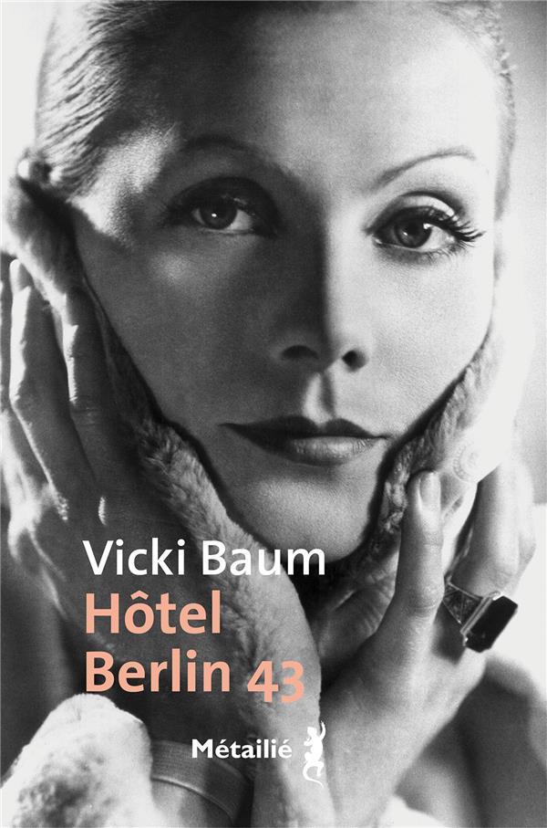 HOTEL BERLIN 43