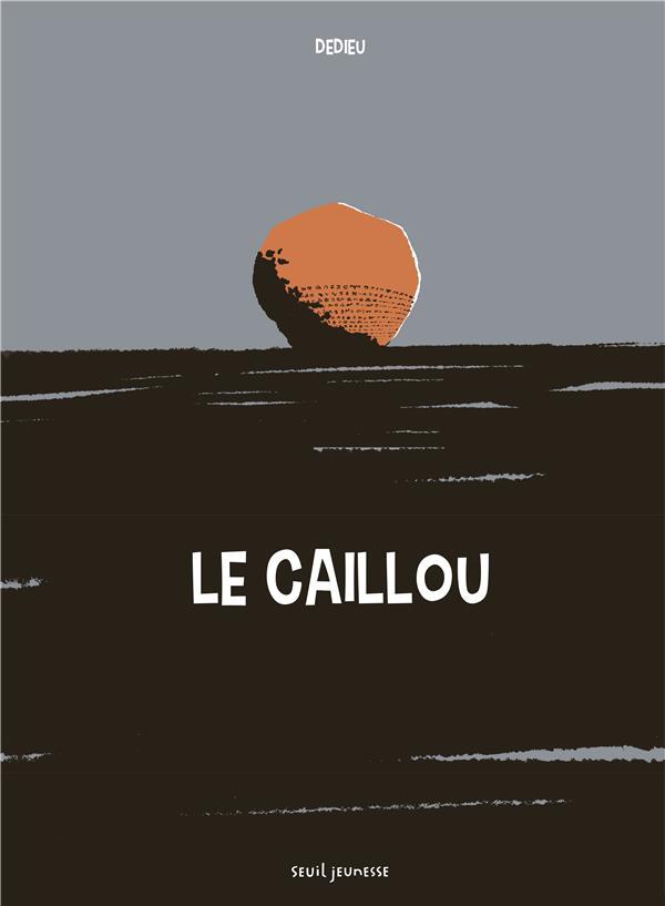 LE CAILLOU. LES HOMMES SANS MEMOIRE N'ONT PAS D'AVENIR