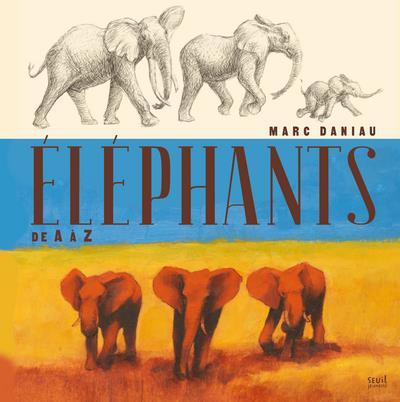 ELEPHANTS, DE A A Z