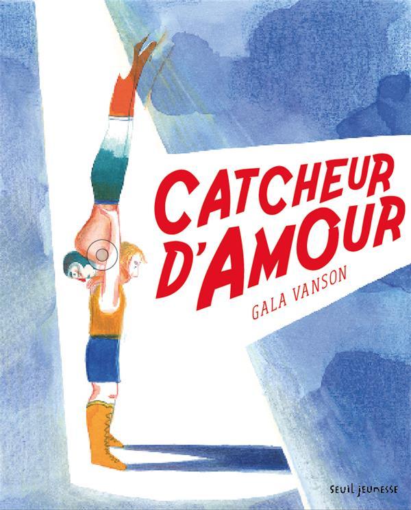 CATCHEUR D'AMOUR -