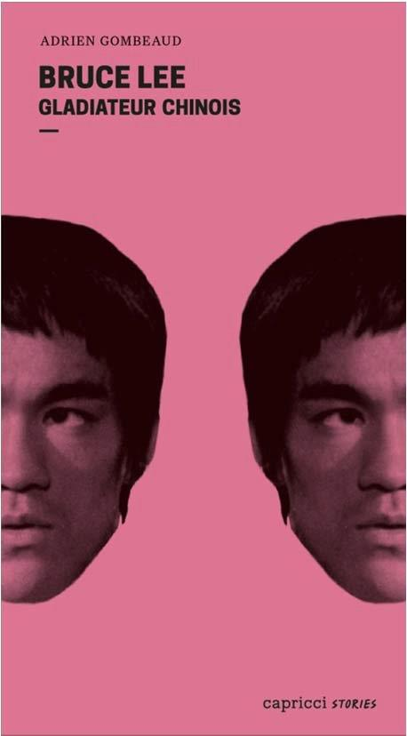 BRUCE LEE - GLADIATEUR CHINOIS