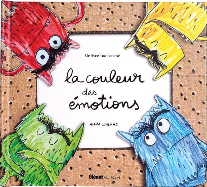 LA COULEUR DES EMOTIONS - POP-UP
