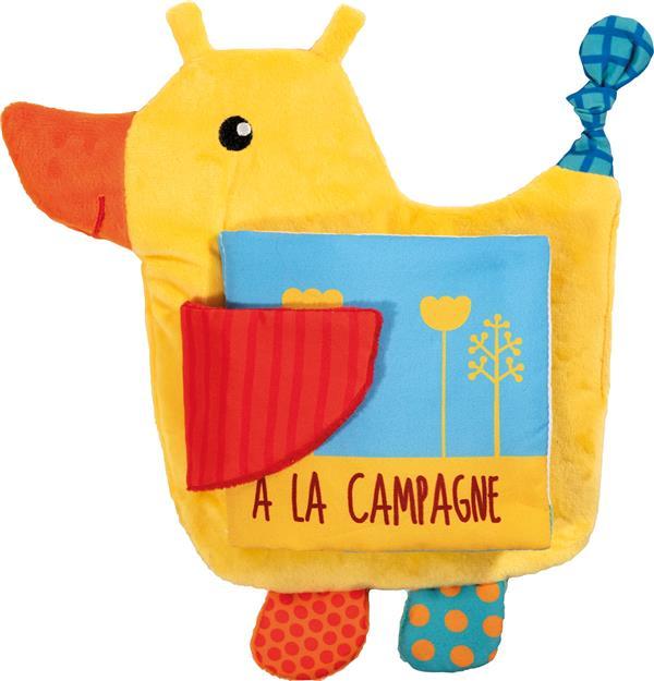 CHLOE LE CANETON - A LA CAMPAGNE