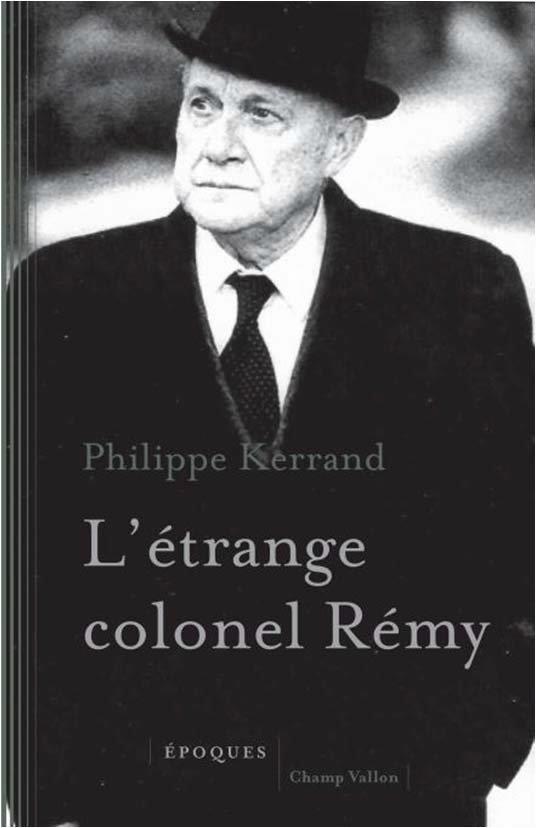 L'ETRANGE COLONEL REMY