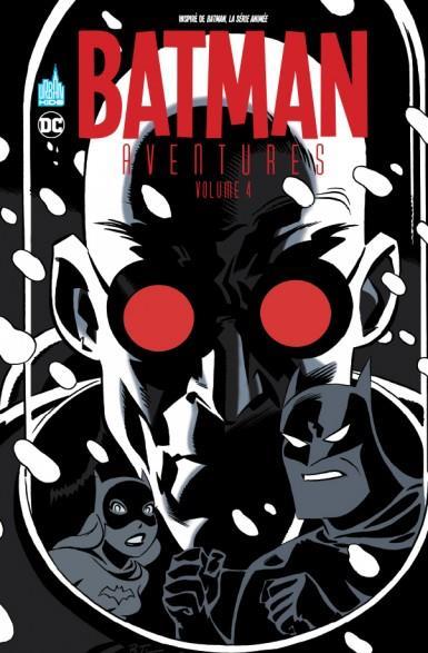 BATMAN AVENTURES T.4  COLLECTIF URBAN COMICS