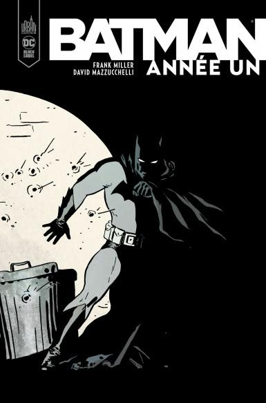 BATMAN  -  ANNEE UN
