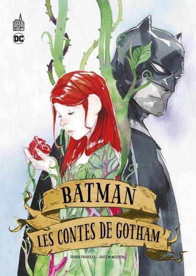BATMAN, LES CONTES DE GOTHAM FRIDOLFS  DEREK URBAN COMICS