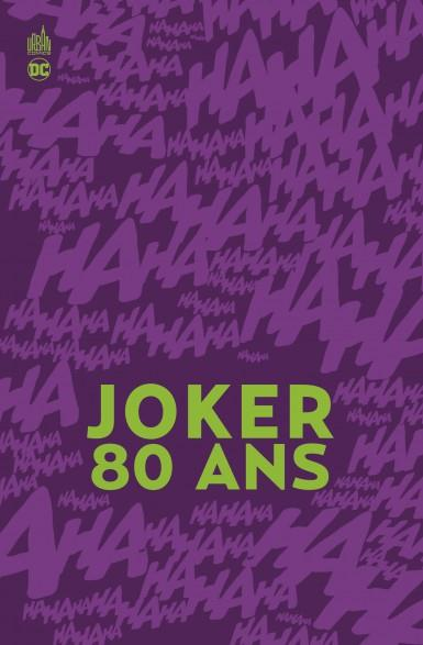 JOKER  -  80 ANS