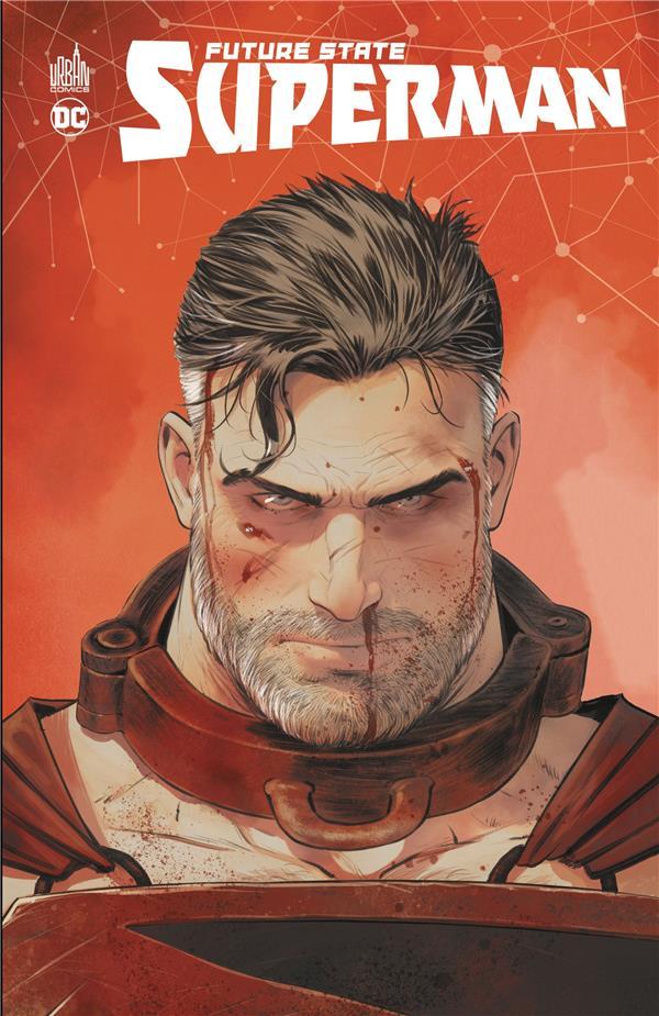 FUTURE STATE : SUPERMAN   URBAN COMICS