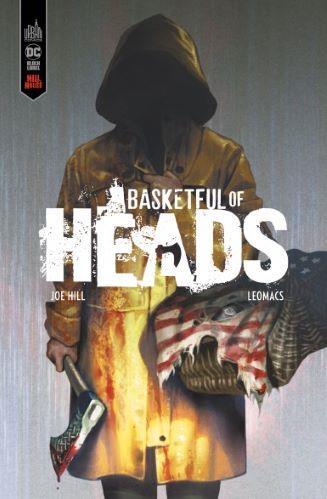 BASKETFUL OF HEADS HILL JOE/LEOMACS URBAN COMICS