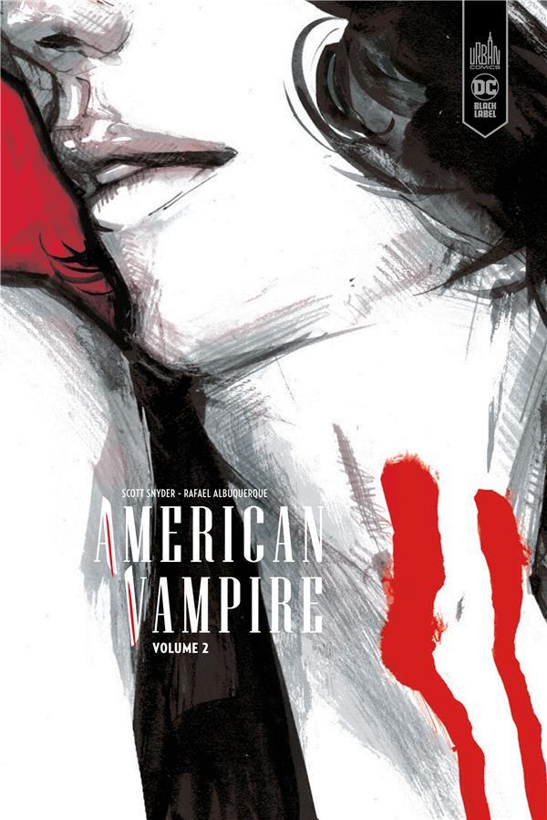 AMERICAN VAMPIRE  -  INTEGRALE VOL.2
