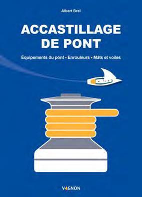 ACCASTILLAGE DE PONT  -  EQUIPEMENTS DU PONT, MAT ET VOILE, ENROULEURS