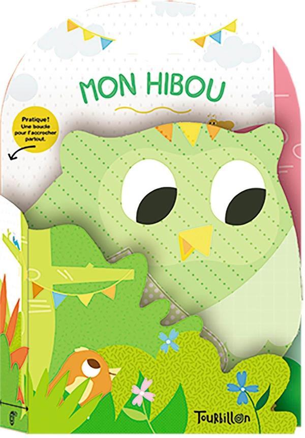 MON HIBOU  TOURBILLON