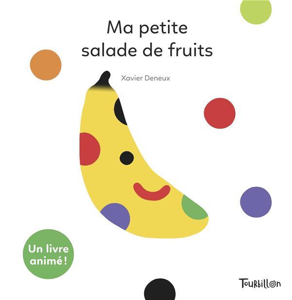 MA PETITE SALADE DE FRUITS