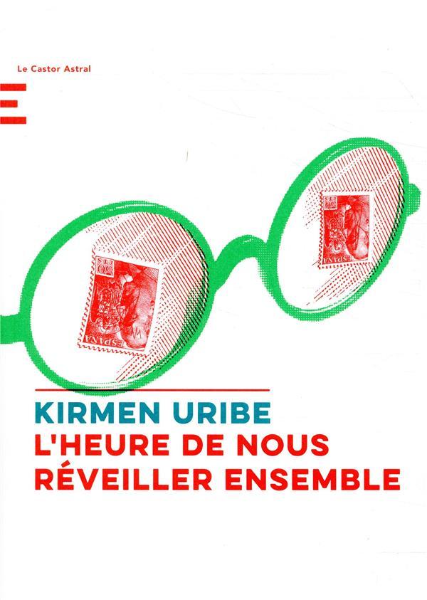 L'HEURE DE NOUS REVEILLER ENSEMBLE