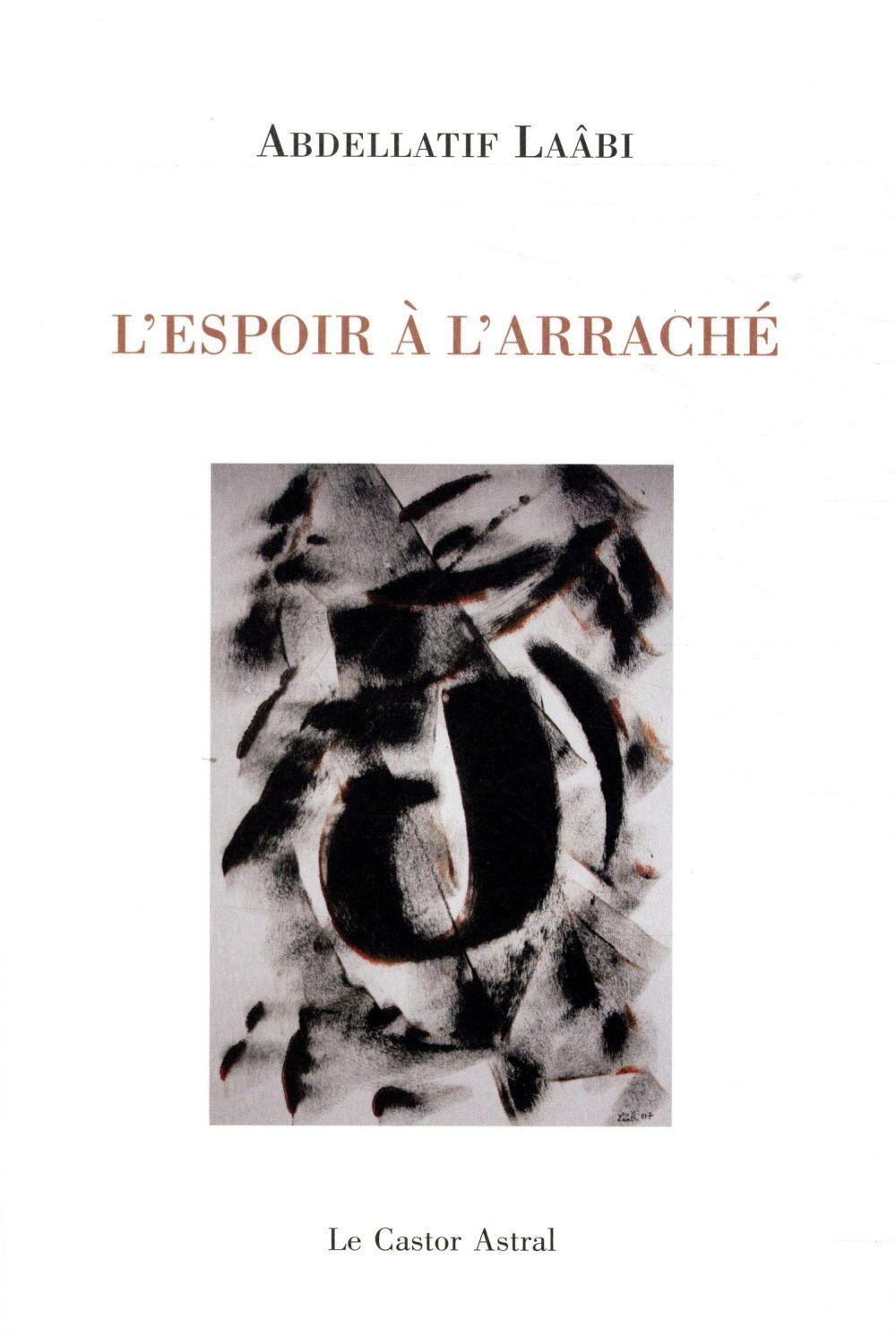 L-ESPOIR A L-ARRACHE LAABI ABDELLATIF CASTOR ASTRAL