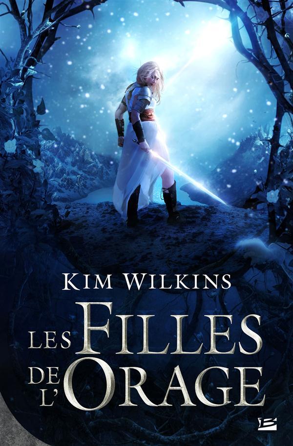 WILKINS KIM - LE SANG ET L-OR : LES FILLES D