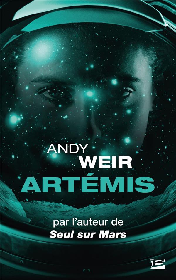 ARTEMIS WEIR, ANDY BRAGELONNE