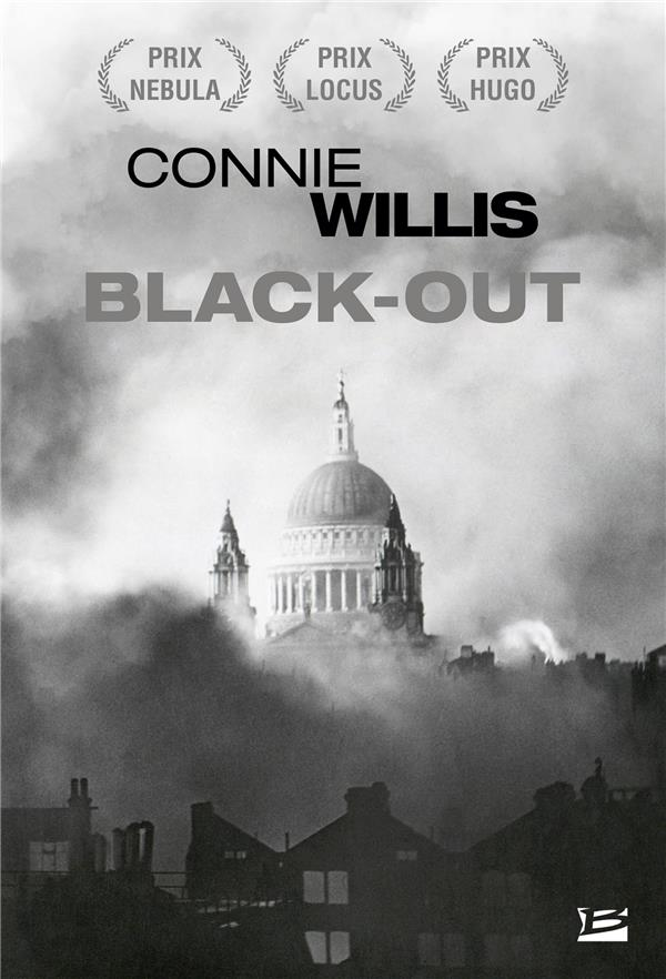BLITZ T.1  -  BLACK-OUT WILLIS, CONNIE BRAGELONNE