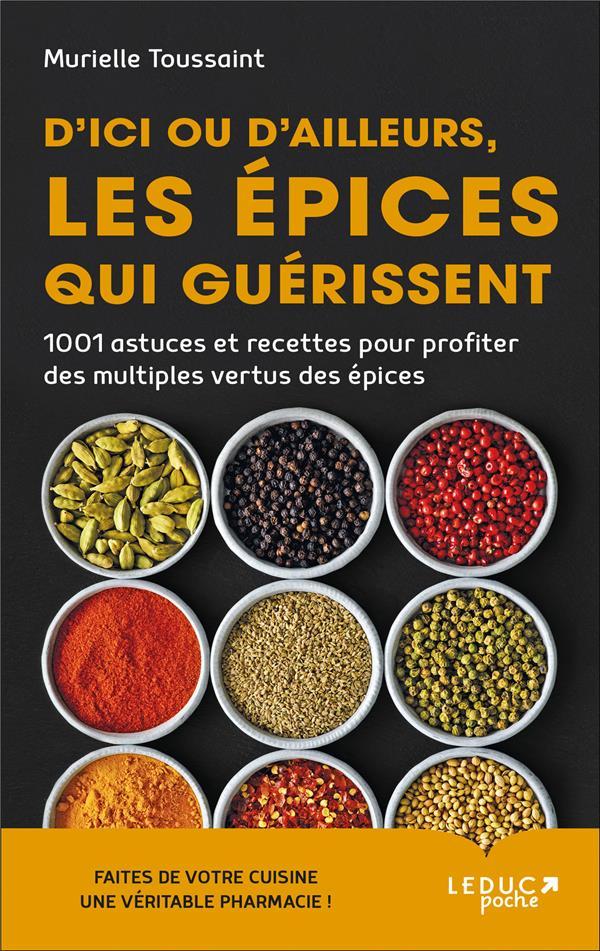 D-ICI OU D-AILLEURS, LES EPICE
