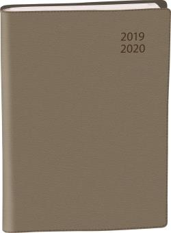AGENDA PRIONS EN EGLISE  -  L'EVANGILE AU COEUR DE VOTRE JOURNEE (EDITION 20192020)