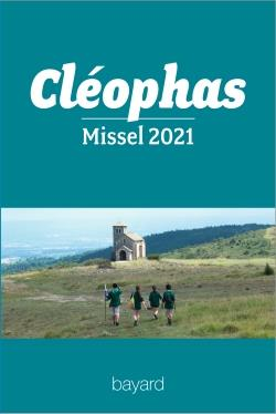 CLEOPHAS  -  MISSEL (EDITION 2021)