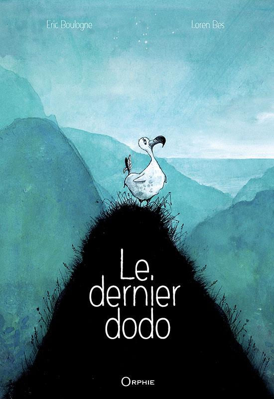 LE DERNIER DODO
