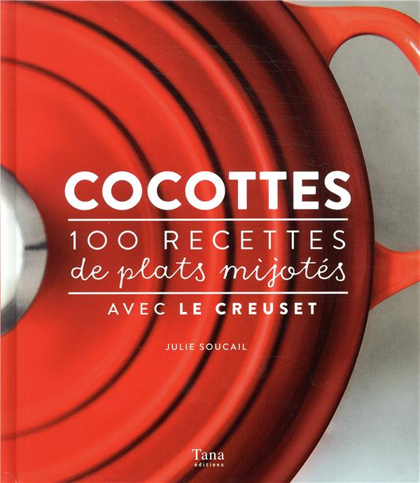COCOTTES SOUCAIL/ANNE TANA