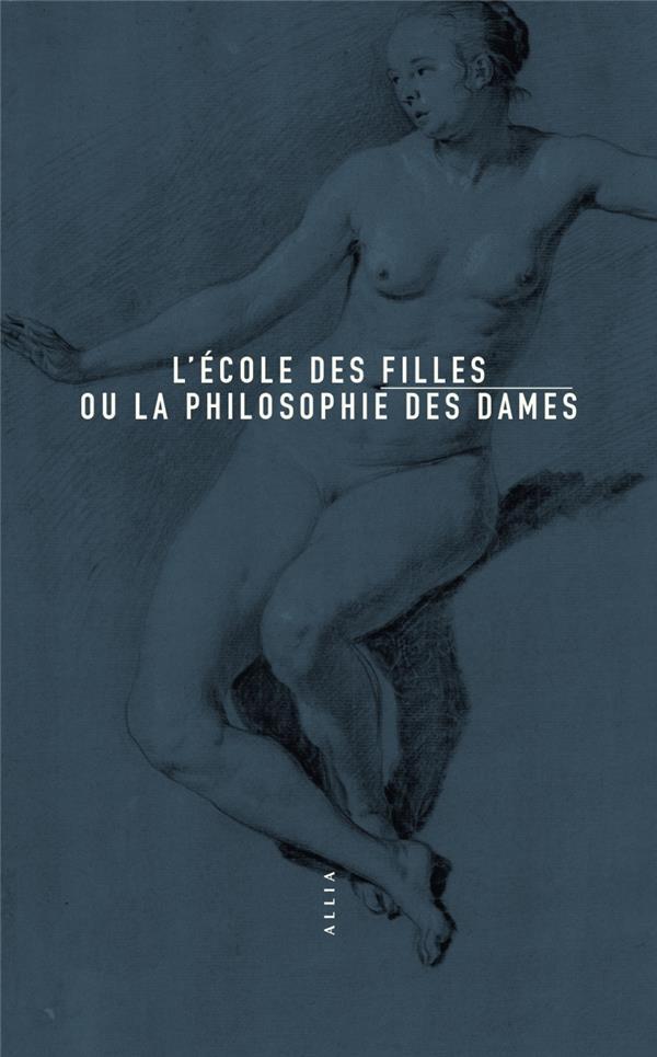 L'ECOLE DES FILLES