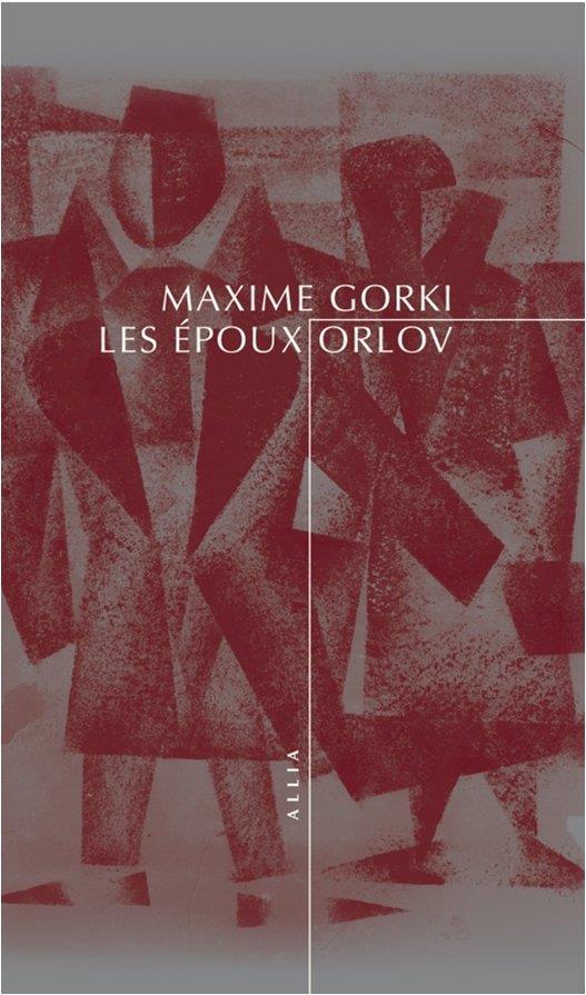 LES EPOUX ORLOV