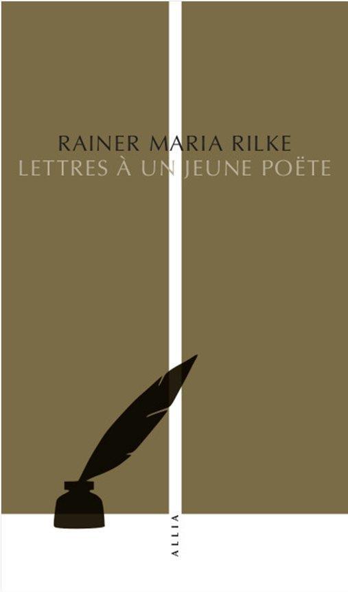 LETTRES A UN JEUNE POETE RILKE RAINER MARIA ALLIA