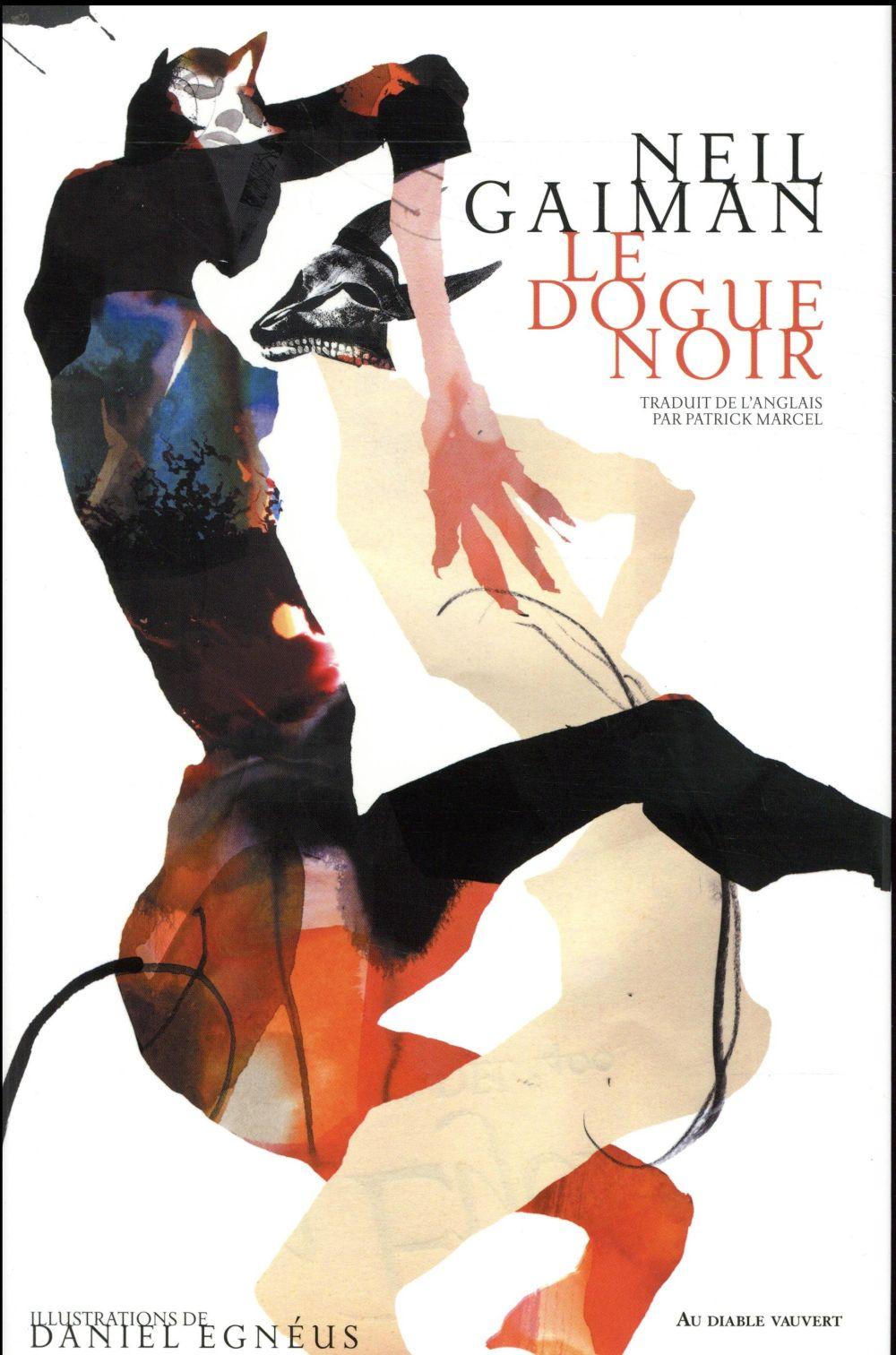 LE DOGUE NOIR
