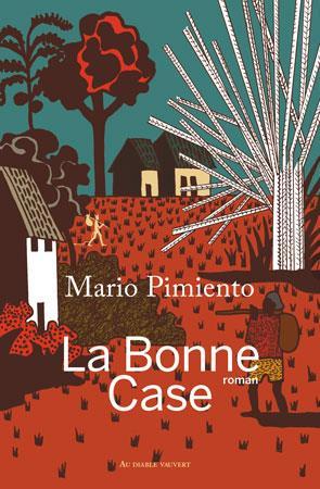 LA BONNE CASE PIMIENTO MARIO DIABLE VAUVERT